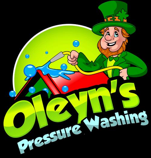 Oleyn's Pressure Washing brand image